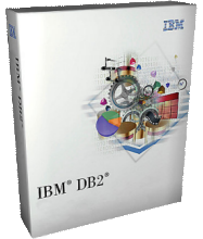 IBM Db2 for i picture (for illustrative purposes only)